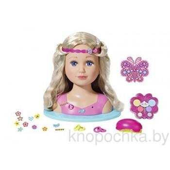 Кукла-манекен для причесок Zapf 824788