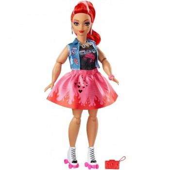 Кукла Wild Hearts Crew роллер Джейси Мэстерз
