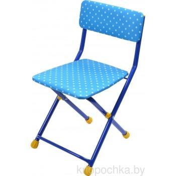 Складной детский стульчик Ника СТУ3 (в ассортименте)
