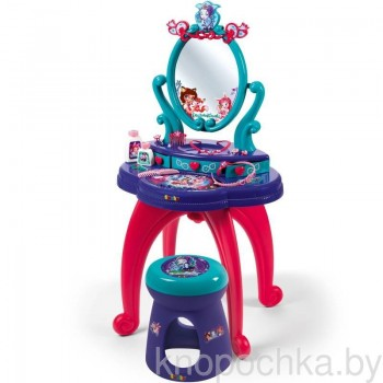 Туалетный столик для девочек Enchantimals Smoby 320228