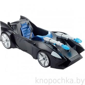Бэтмобиль Лига правосудия Mattel