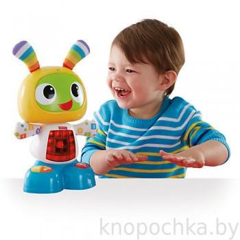Обучающий робот Бибо Fisher Price