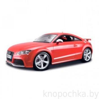 Машина Audi TT RS Diamond Bburago 1:18