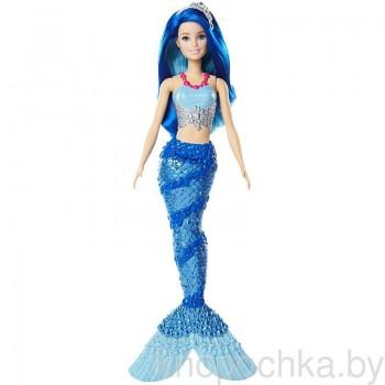 Кукла Barbie Русалочка Dreamtopia FJC92