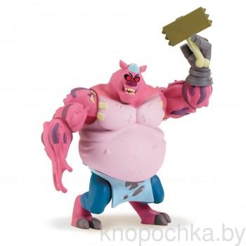 Фигурка Злодей шеф-повар 12 см Черепашки Ниндзя