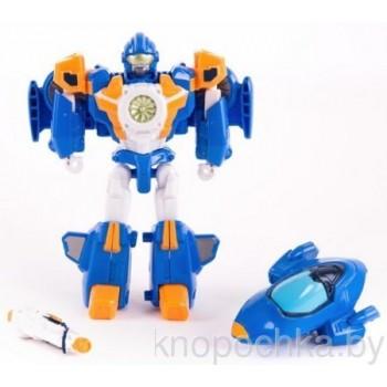 Робот-трансформер Мини Тобот МЭХ W 301061