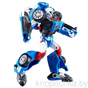 Робот-трансформер Тобот Атлон Бета S1 301053