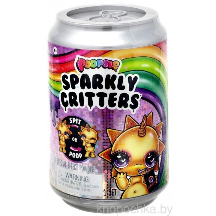 Единорог Poopsie Sparkly Critters 2 серия