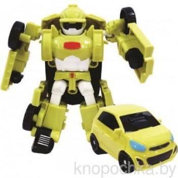 Робот-трансформер Мини Тобот D 301027