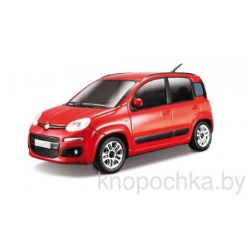 Коллекционная машинка Fiat Panda Bburago 1:24