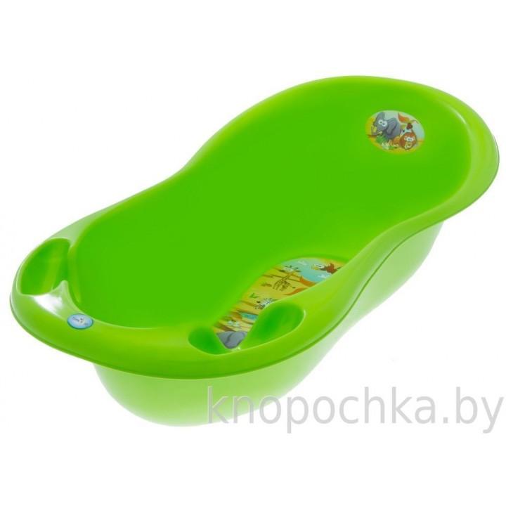 Ванночка детская TEGA Сафари 102 см