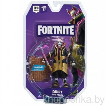 Фигурка Fortnite Teknique