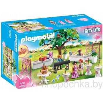Playmobil 9228 Свадьба