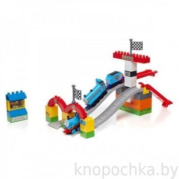 Большая гонка Томаса Mega Bloks