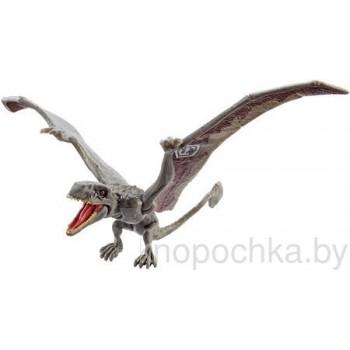 Фигурка динозавра Диморфодон Jurassic World Mattel