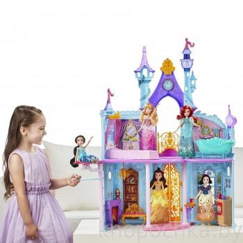 Замок принцесс Дисней Hasbro B8311