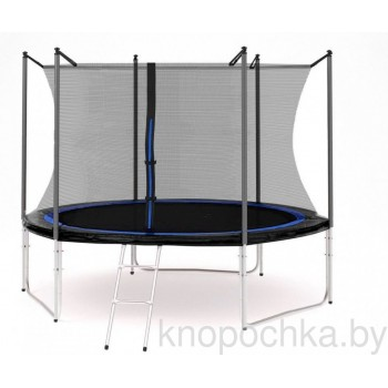 Батут с сеткой Fitness Trampoline 10 FT Inside
