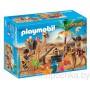 Playmobil 5387 Лагерь расхитителей гробниц