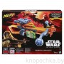 Бластер Hasbro Помощник Повстанцев Star Wars Nerf B3172