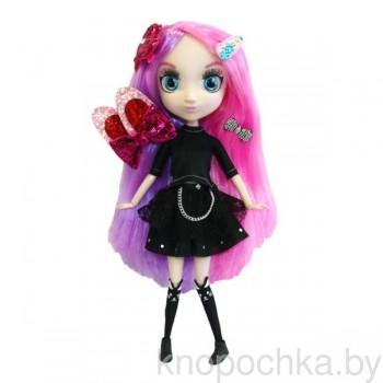 Кукла Shibajuku Girls Йоко HUN2185, 33 см