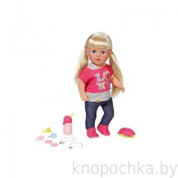 Кукла Беби Борн Сестричка, 43 см