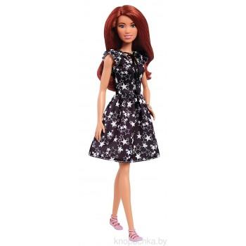 Кукла Barbie Игра с модой FJF39