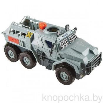 Броневик Jurassic World Mattel FMY86