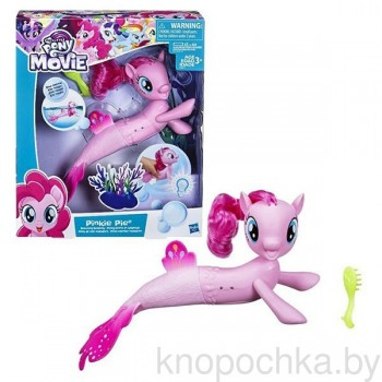 Плавающая пони Пинки Пай My Little Pony