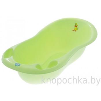 Детская ванночка со сливом TEGA Балбинка 102 см