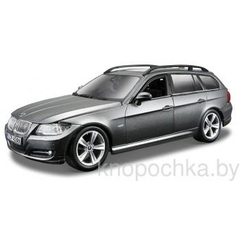 Сборная модель BMW 3 Series Touring Bburago 1:24