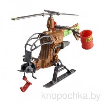 Вертолет Черепашки Ниндзя
