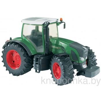 Игрушка Брудер Трактор Fendt 936 Vario Bruder 03040