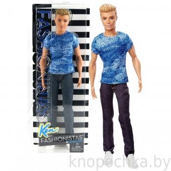 Кукла Кен Игра с модой Barbie DGY67