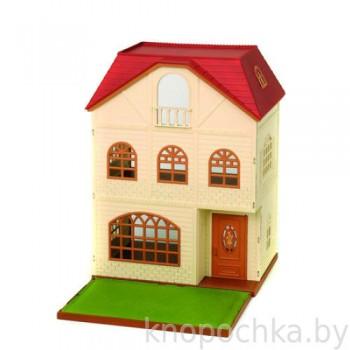Трехэтажный дом Sylvanian Families 2745