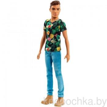 Кукла Barbie Кен Игра с модой FJF73