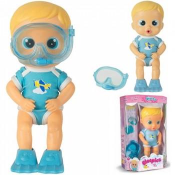 Кукла для купания Bloopies Макс