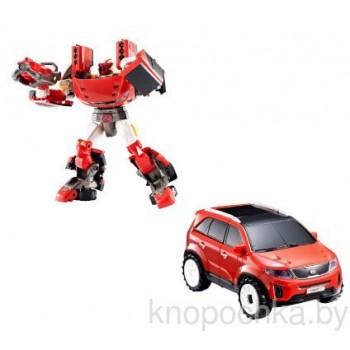 Робот-трансформер Тобот Приключения Z 301019