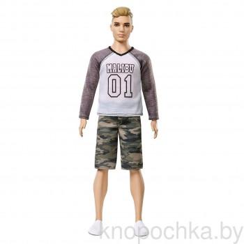Кукла Барби Кен Fashionistas FNH40