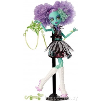 Кукла Monster High Хани Свомп Фрик ду Чик