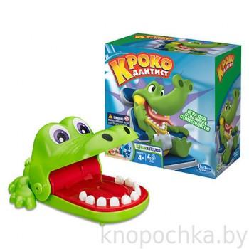 Игра настольная Кроко Дантист Hasbro
