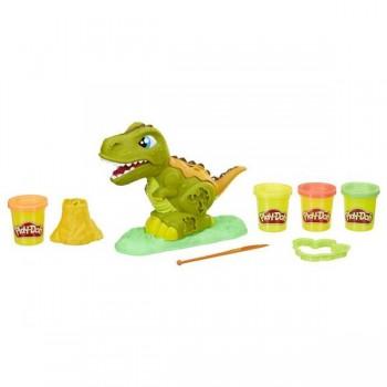 Набор Play Doh Могучий Динозавр E1952