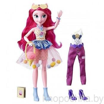 Кукла Пинки Пай Equestria Girls Уникальный наряд
