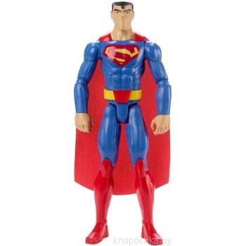 Базовая фигурка Лига Справедливости - Супермен, 30 см