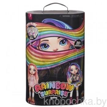 Куклы Poopsie Rainbow Surprise (Черная коробка)