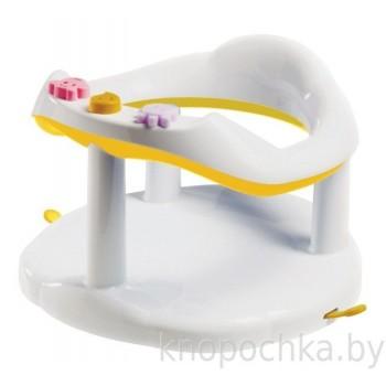 Сиденье для купания на присосках Пластишка