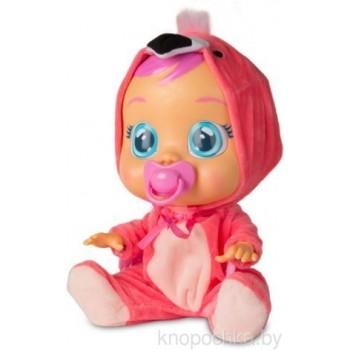 Пупс Cry Babies Плачущий младенец Фэнси