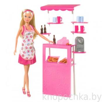 Кукла Штеффи продавец пирожных Simba