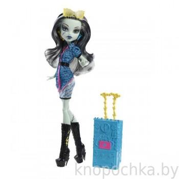 Кукла Monster High Фрэнки Штейн Скариж