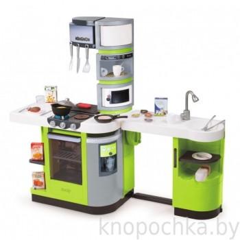 Детская кухня Master Cook Smoby 311102