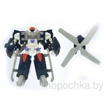 Робот-трансформер Тобот Приключения Y 301032